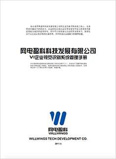 网电盈科科技VIS视觉识别系统