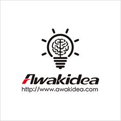 Awakidea标志设计